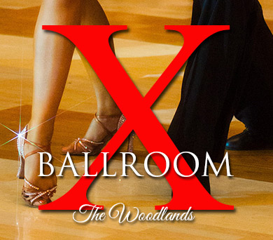 Ballroom Dance Classes The Woodlands